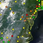 "Scientific American.com article on UMBC's ""Smog Blog"""